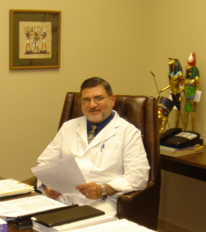 Dr. Yousef Bio photo